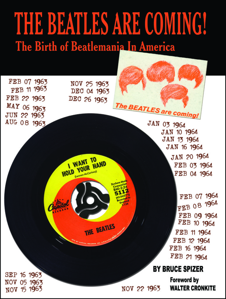 Beatles for Sale on Parlophone Records by Bruce Spizer