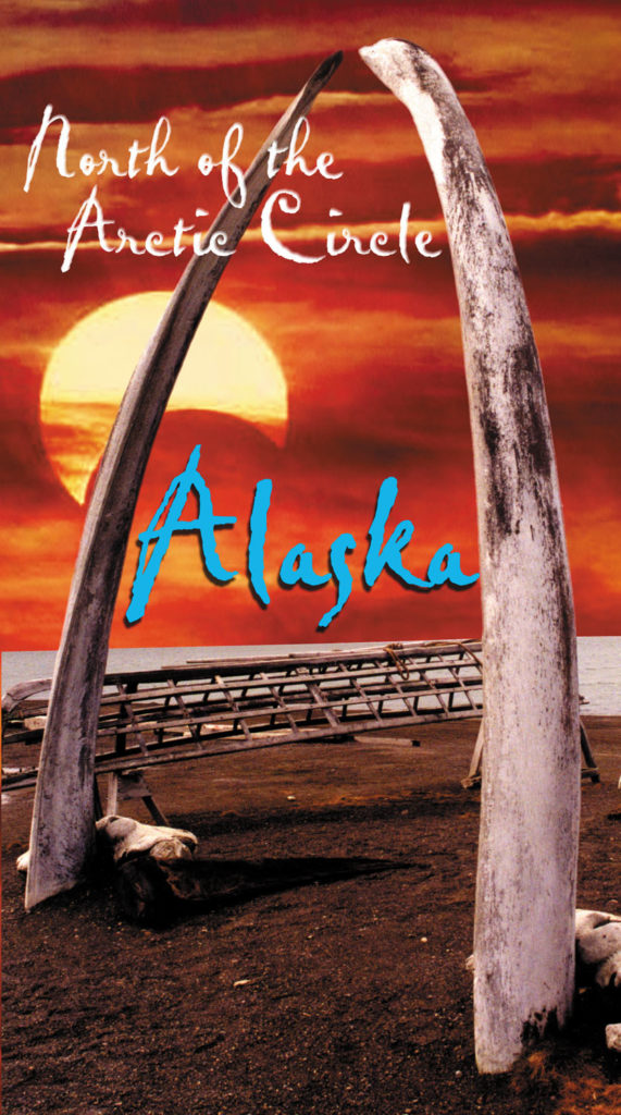 Alaska – North of the Arctic Circle