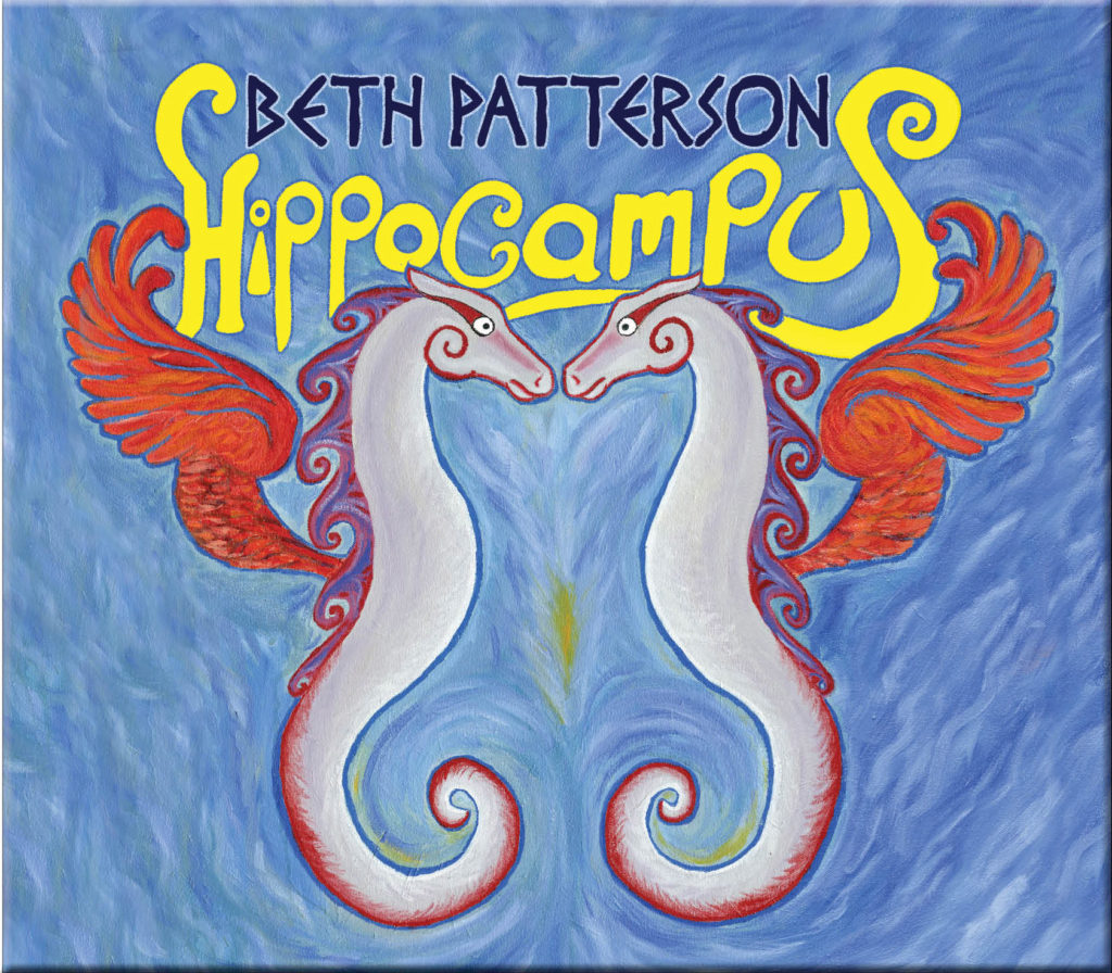 Beth Patterson – Hippocampus