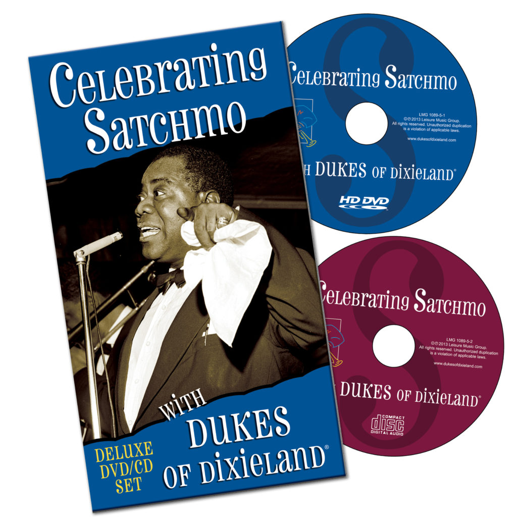 Dukes of Dixieland – Celebrating Satchmo