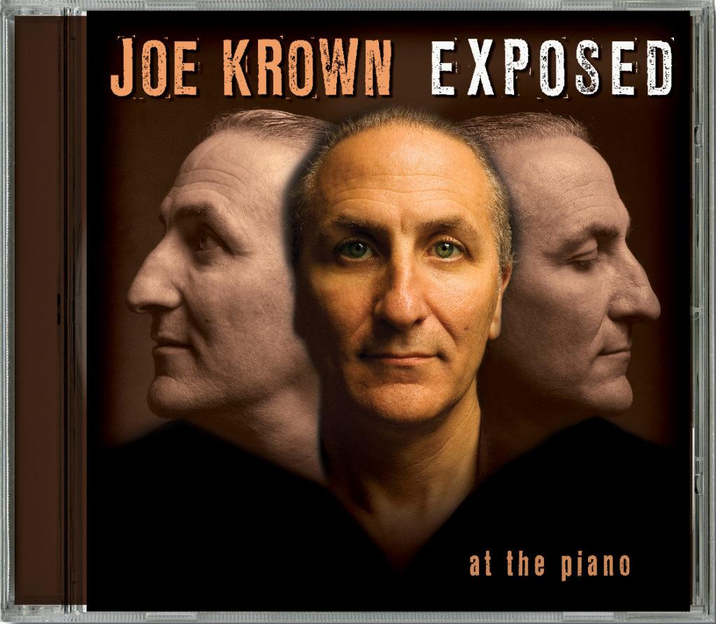 Joe Krown – Exposed