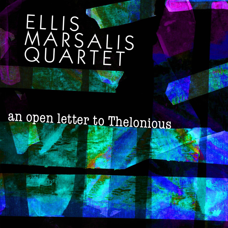 Ellis Marsalis Quartet – Thelonious