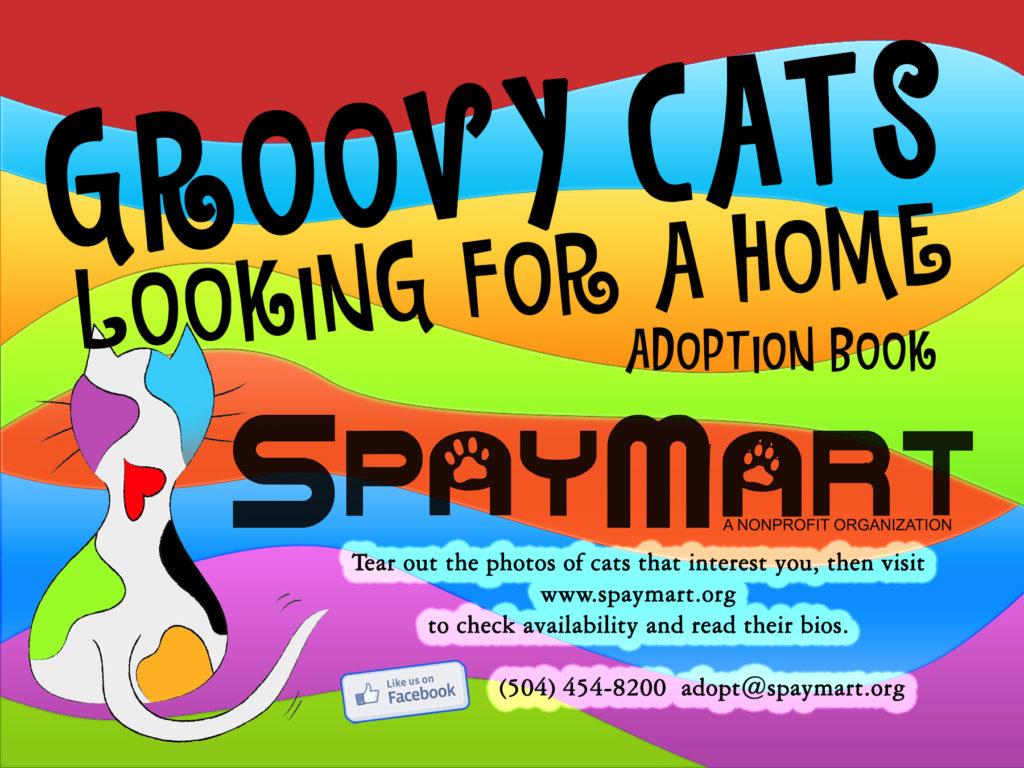 Spaymart Groovebook