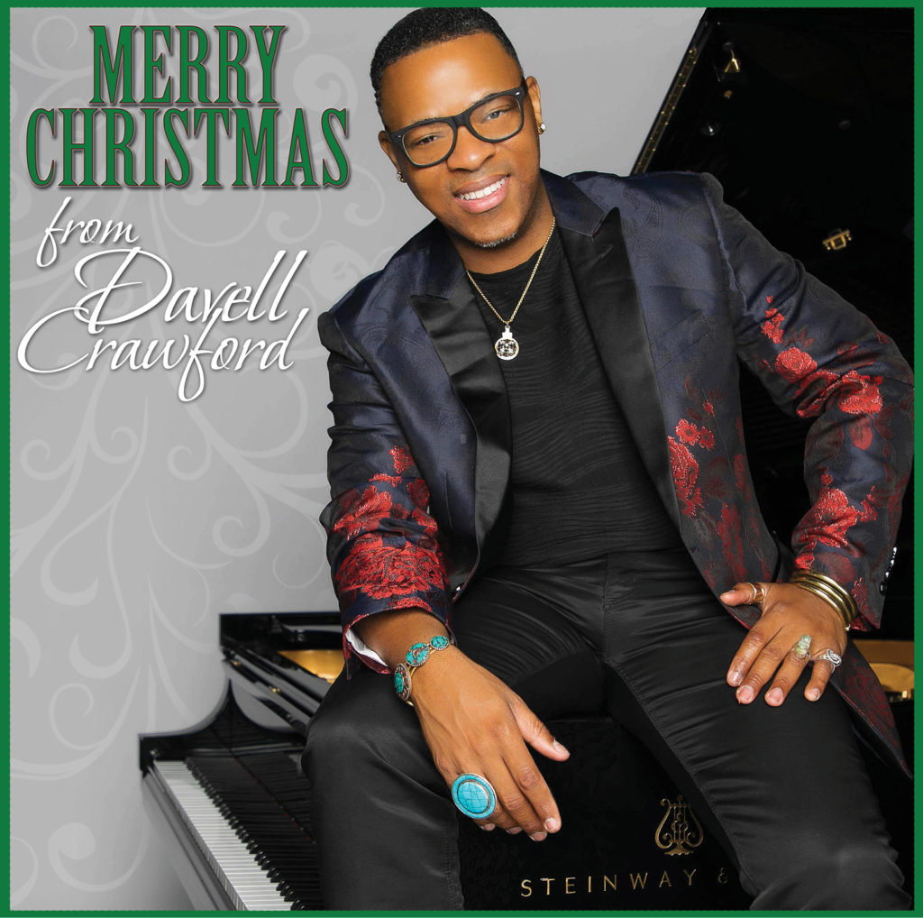 Davell Crawford – Merry Christmas