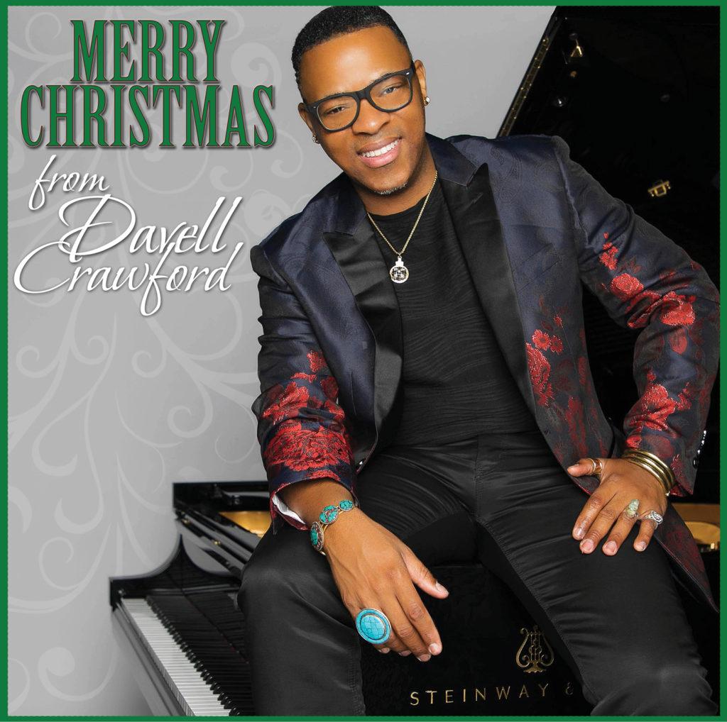 Davell Crawford – Merry Christmas