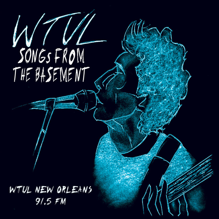 WTUL Songs from the Basement