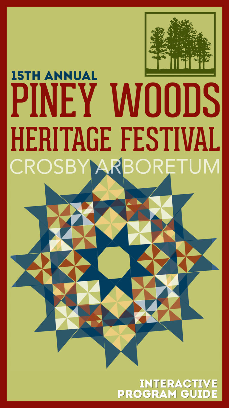 Piney Woods Heritage Festival