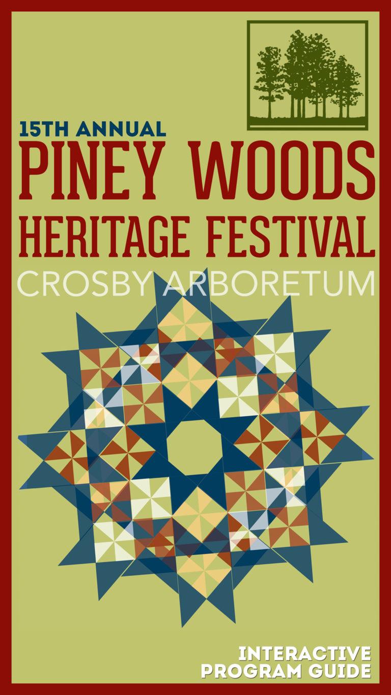 Piney Woods Heritage Festival