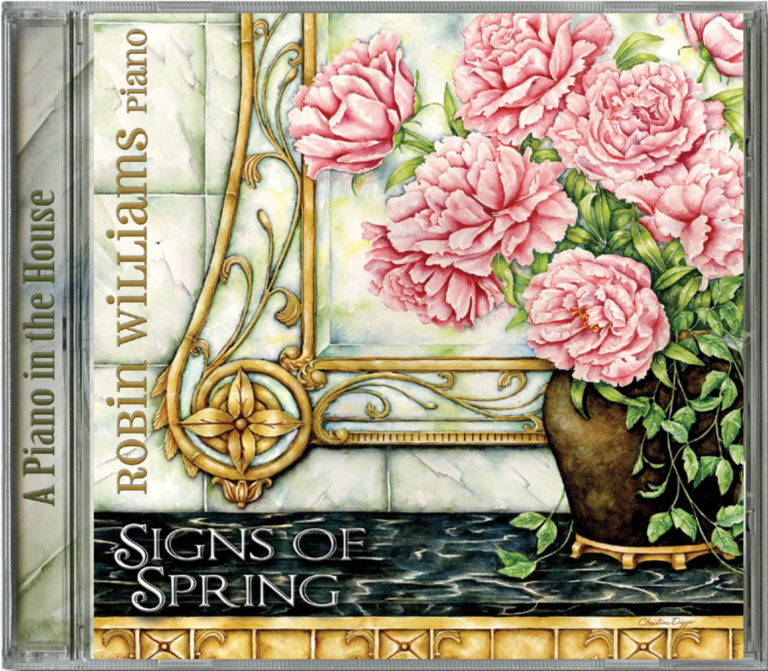 Robin Williams – Signs of Spring