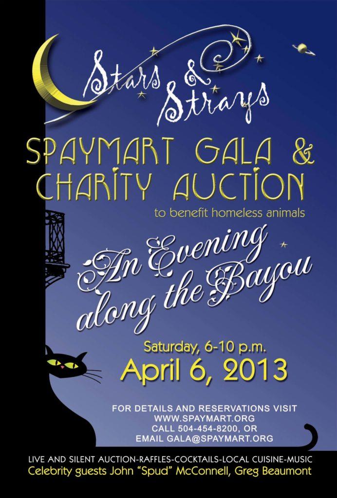 Stars and Strays – Spaymart Gala