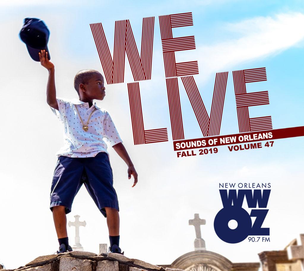 WWOZ – We Live!