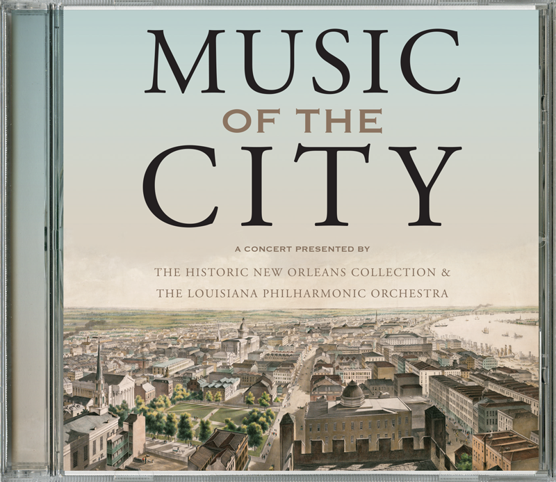LPO Music of the City